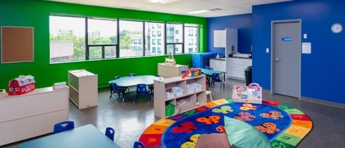 Daycare Center Construction Costs
