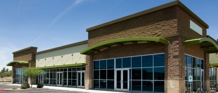 Retail Construction Costs